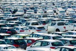 Strafzoll für den Autoexport in die USA?
